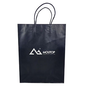 China Paper Bags Cool Recyclable Paper bag