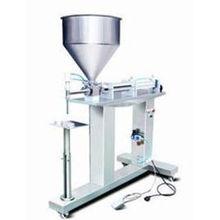 India Semi-automatic Paste Filling Machine