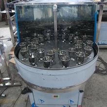 India Semi-automatic bottle washer