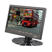 Cheap price 7 inch stand alone monitor with competitive price from Shenzhen Luview Co. Ltd