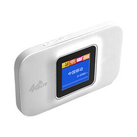 China Pocket Size SIM Card 4G Wireless Hotspot Router 4G Hotspot WiFi