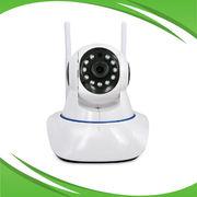 China WiFi IP Robot Camera