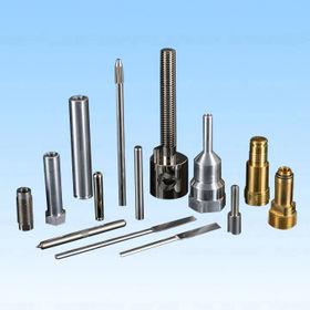 Produced CNC machined part HLC Metal Parts Ltd