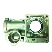 China Aluminum-alloy Die-casting, NCT, CNC, OEM Service is Provided