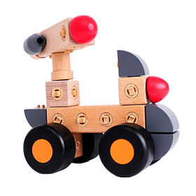 China Wooden Toy