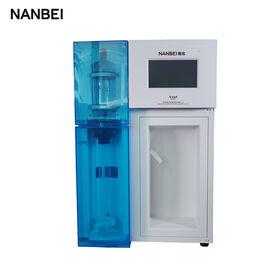 Automatic Kjeldahl Apparatus Zhengzhou Nanbei Instrument Equipment Co. Ltd
