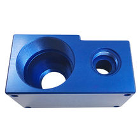 China CNC Manufacturer High Precision CNC Machining