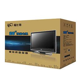 China Corrugated TV carton box