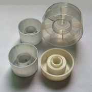 China Plastic injection mold,plastic parts