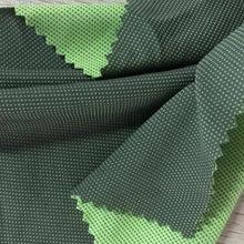 China Bamboo charcoal mesh fabric