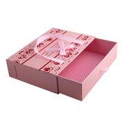 China Jewelry boxes