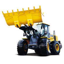 China 3-ton Front Wheel Loader for XCMG/LW300FN/LW300KN