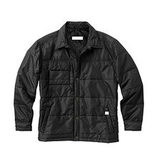 China Lightweight polyester padded jacket
