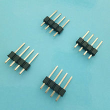 China Pin Header PCB Board Connector