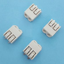 China Pitch SMD LED Crimp Connector for LED