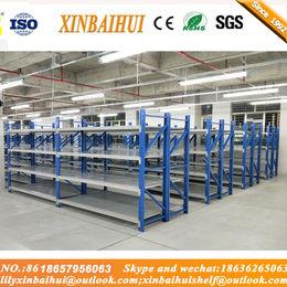 China Customize heavy duty storage rack popular in supermarket