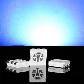China 5050 Blue SMD LED