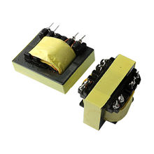 China High frequency EI series electric transformer