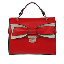 China Bow tie fashion handbag for women