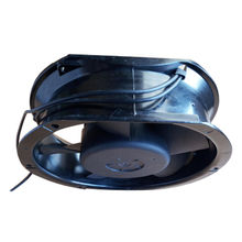 Axial Fan, EA17251BS2HL/T, Axial, 110/220V, Small, Mini from Dongguan Dihui Electronics Co., Ltd.