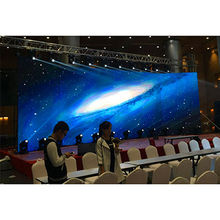 P2.5 HD Indoor LED Display Chengxinguang Technology Co., Ltd.