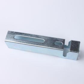 China CNC customized machining