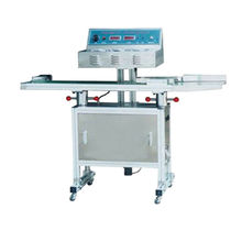 India Continuous Induction Sealing Machine
