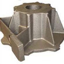 China Aluminium Precision Die Casting
