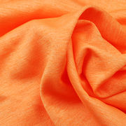 Cooling/Wicking Jersey Fabric in Fluorescent-orange Color from Lee Yaw Textile Co Ltd