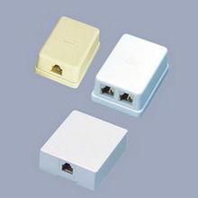 Taiwan Modular SMT Keystone Jack Box