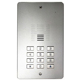 Taiwan 3G door intercom -12 keypad(multi user call) up to 200 numbers,smartphone applications works