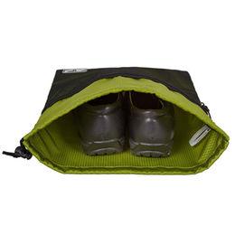 China Drawstring Gym Totes Athletic Shoe Bag Sport Sack Storage