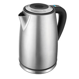 China Stainless Steel Electric Kettle