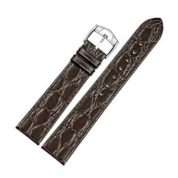 China Calf leather watch strap