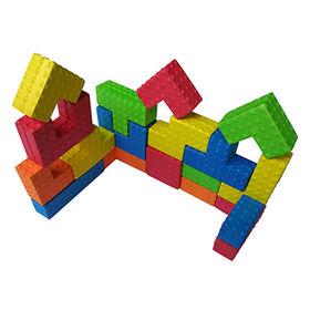 China Textured foam puzzle blocks