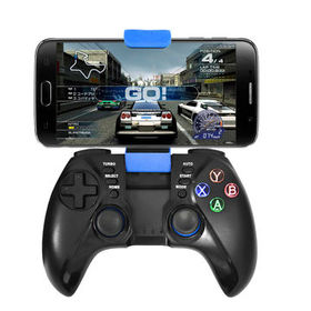 China Bluetooth game controller joystick