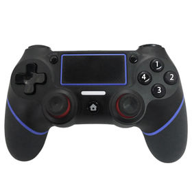 Video Game controller for PX4 device, Bluetooth with touch function from Fortune Power Electronic Technology Co Ltd