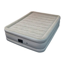 China Queen Raised Airbed