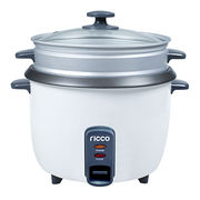 China RC-60H cool touch one button control rice cooker