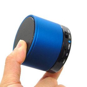 China Wireless Digital Bluetooth Mini Speaker