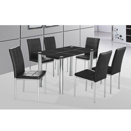 China Cheap restaurant table, chairs, dining set