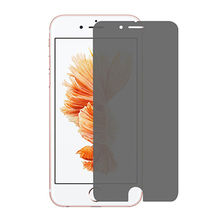 Tempered glass screen protector for IPHONE 6S PRIVACY from Dongguan NovaEast Technology Co.Ltd