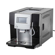 China Automatic coffee machine