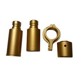 China Brass Copper Custom Machining CNC Part Support Plating Powder Coating