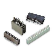 Taiwan 1.27mm PCI Card Edge DIP Straight Type