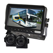Vehicle Camera System for Bus & Coach Safety Vision Industry