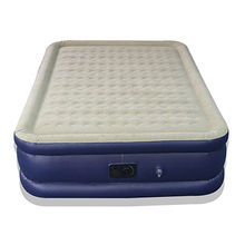 China Double Height Inflatable Air Beds