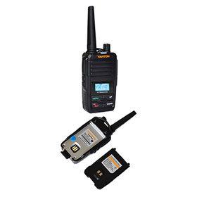 China Handheld radio UHF transceiver T-320 walkie talkie
