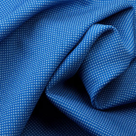 Wicking 2-Tone Interlock Pique Fabric, 82% Polyester + 18% Spandex from Lee Yaw Textile Co Ltd