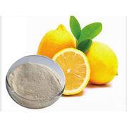 China Natural Lemon Extract Powder